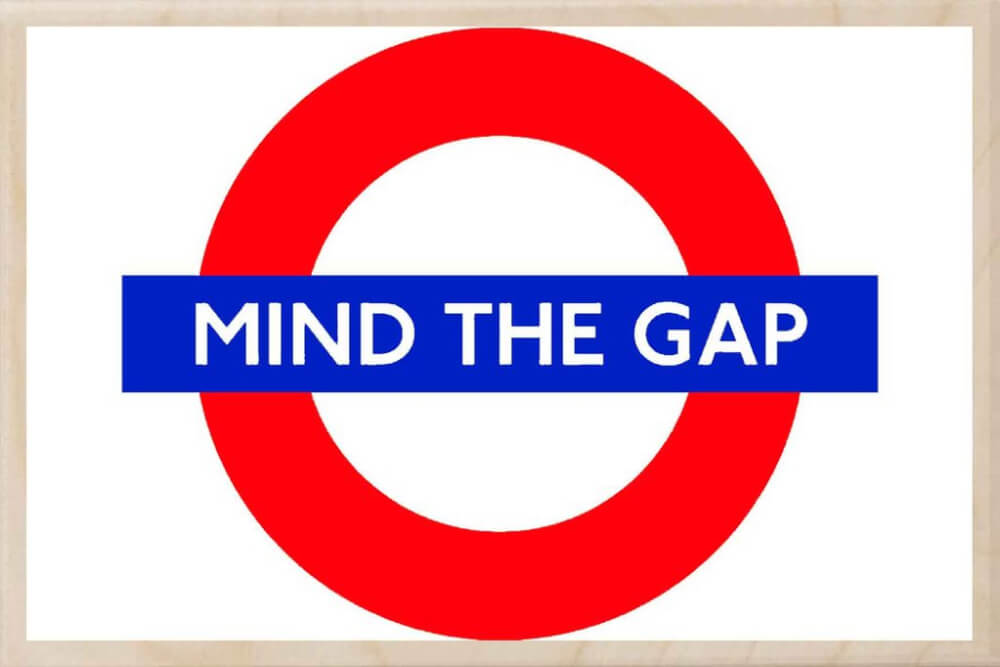 Mind the Gap: the haves continue to flourish at the expense of the have-nots